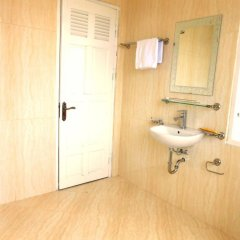 Отель Villa Y Thu Dalat Далат ванная фото 2