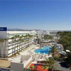 Отель Iberostar Cristina пляж