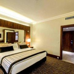 Ikbal Thermal Hotel & SPA Afyon комната для гостей фото 5