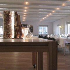 Haraldskær Sinatur Hotel & Konference интерьер отеля фото 2