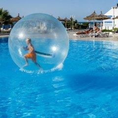 Отель Calimera Yati Beach All Inclusive Тунис, Мидун - отзывы, цены и фото номеров - забронировать отель Calimera Yati Beach All Inclusive онлайн бассейн