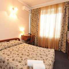 Гостиница Ной сейф в номере