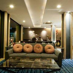 Отель 41 Suite Бангкок фитнесс-зал