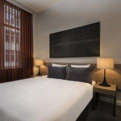 Отель Adina Apartment Hotel Berlin CheckPoint Charlie Германия, Берлин - 4 отзыва об отеле, цены и фото номеров - забронировать отель Adina Apartment Hotel Berlin CheckPoint Charlie онлайн комната для гостей фото 5