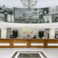 Grand Hotel Saigon интерьер отеля фото 2