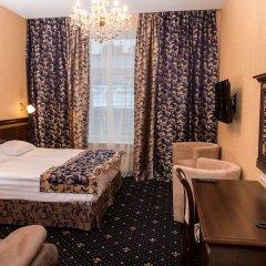 Гостиница Сапфир сейф в номере