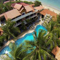 Отель Laguna Beach Club Ланта балкон
