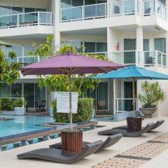 Отель Anyavee Tubkaek Beach Resort фото 9