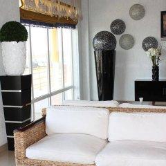 Отель Cristal Praia Resort & Spa комната для гостей фото 3