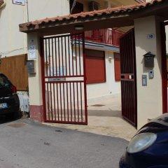 Отель B&B Villa Adriana Агридженто парковка
