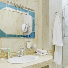 Pearl Mini Hotel ванная фото 2