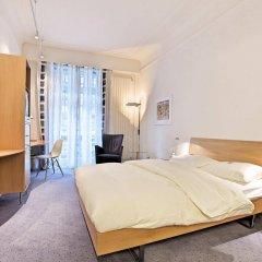 Отель The Bristol Швейцария, Берн - отзывы, цены и фото номеров - забронировать отель The Bristol онлайн комната для гостей фото 2