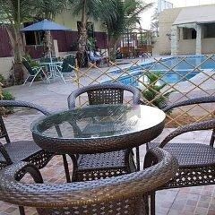 OYO 168 Al Raha Hotel Apartments балкон