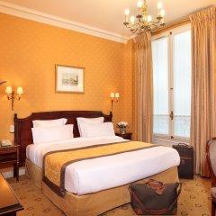 Hotel Mayfair Paris Улучшенный номер фото 2