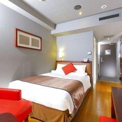 Отель Mystays Tenjin Тэндзин комната для гостей фото 5
