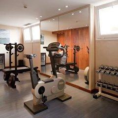 AC Hotel La Linea by Marriott фитнесс-зал фото 2