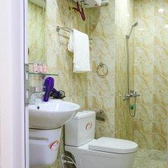 Апартаменты MHG Home Luxury Apartment ванная фото 2