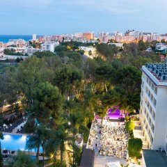 Отель Roc Costa Park Испания, Торремолинос - отзывы, цены и фото номеров - забронировать отель Roc Costa Park онлайн пляж