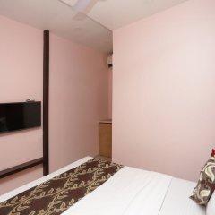 OYO 13214 Hotel Metro 7x11 удобства в номере