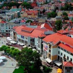 Апартаменты Dom & House - Apartments Glamour Sopot Сопот пляж