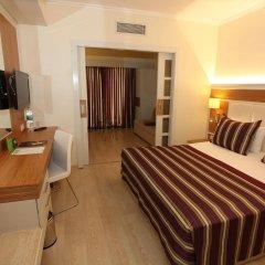 Pegasos Royal Hotel Турция, Аланья - отзывы, цены и фото номеров - забронировать отель Pegasos Royal Hotel - All Inclusive онлайн комната для гостей фото 4