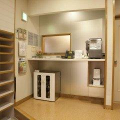Отель House Ikebukuro Токио удобства в номере
