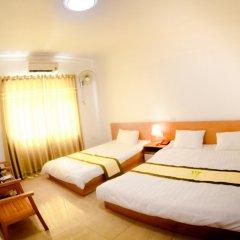Ivy Hotel комната для гостей