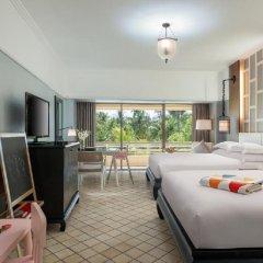 Отель Hilton Phuket Arcadia Resort and Spa Пхукет детские мероприятия