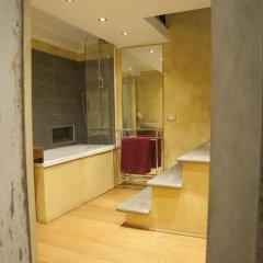 Отель Secret Rhome Suite Lab Италия, Рим - отзывы, цены и фото номеров - забронировать отель Secret Rhome Suite Lab онлайн балкон