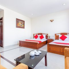 Hung Phong Hotel Далат комната для гостей