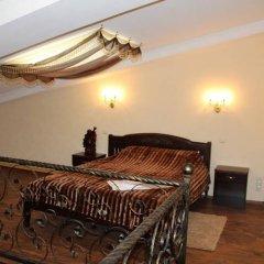 Гостиница Медуза комната для гостей фото 2