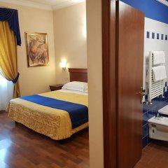 Отель Porta Faenza Hotel Италия, Флоренция - 2 отзыва об отеле, цены и фото номеров - забронировать отель Porta Faenza Hotel онлайн комната для гостей фото 2