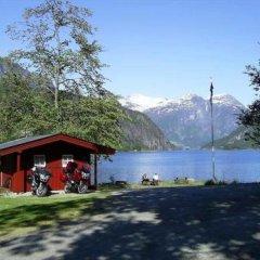 Отель Mindresunde Camping фото 4
