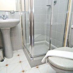Отель Alexandra Hotel Великобритания, Лондон - 2 отзыва об отеле, цены и фото номеров - забронировать отель Alexandra Hotel онлайн ванная фото 2