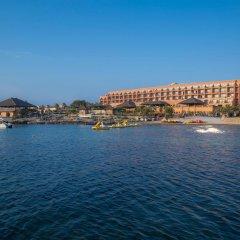 Отель Ramla Bay Resort пляж