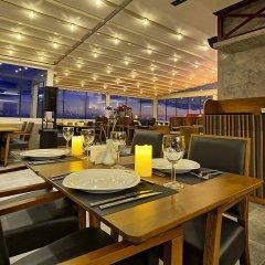 Samir Deluxe Hotel питание фото 3