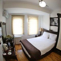 Utkubey Hotel комната для гостей фото 3