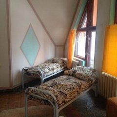 Hostel Sssr комната для гостей фото 5