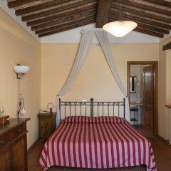 Отель Agriturismo Palazzo Bandino Италия, Кьянчиано Терме - отзывы, цены и фото номеров - забронировать отель Agriturismo Palazzo Bandino онлайн комната для гостей фото 2