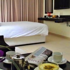 Отель Ocean Hotel Иордания, Амман - отзывы, цены и фото номеров - забронировать отель Ocean Hotel онлайн в номере