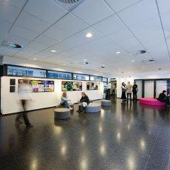 Отель Dgi Byen Копенгаген фитнесс-зал фото 2
