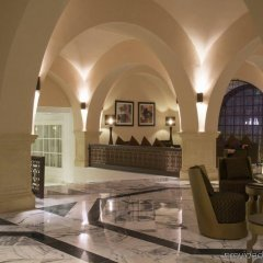 Отель Radisson Blu Resort & Thalasso, Hammamet интерьер отеля фото 3