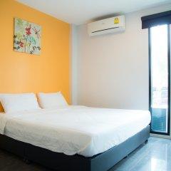 Varinda Hostel комната для гостей фото 2