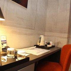 Отель Luxury Hotel Fifty House Италия, Милан - 4 отзыва об отеле, цены и фото номеров - забронировать отель Luxury Hotel Fifty House онлайн удобства в номере фото 2