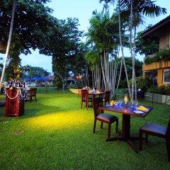 Отель Club Palm Bay Шри-Ланка, Маравила - 3 отзыва об отеле, цены и фото номеров - забронировать отель Club Palm Bay онлайн фото 9