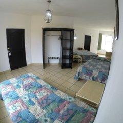 Отель Mar de Cortez Мексика, Кабо-Сан-Лукас - отзывы, цены и фото номеров - забронировать отель Mar de Cortez онлайн комната для гостей фото 2