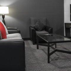 Отель Le Meridien Mexico City Мексика, Мехико - отзывы, цены и фото номеров - забронировать отель Le Meridien Mexico City онлайн комната для гостей фото 4
