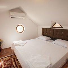 Papermoon Hotel & Aparts Турция, Калкан - отзывы, цены и фото номеров - забронировать отель Papermoon Hotel & Aparts онлайн комната для гостей фото 3