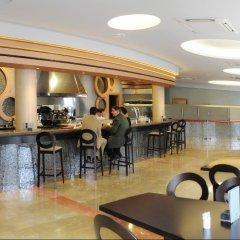 Отель Cumbria Испания, Сьюдад-Реаль - отзывы, цены и фото номеров - забронировать отель Cumbria онлайн гостиничный бар