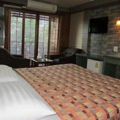 Отель Wandee House Jomtien комната для гостей фото 5